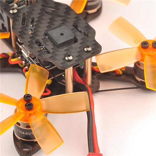 Toad 90 Micro FPV racing drones quadcopter drone Frsky F3 DSHOT BNF