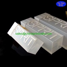pvc box plastic clear cylinder packaging/pvc box packaging/pvc packaging box