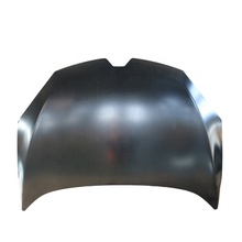 Replacement Steel Capot Bonnet Hood For RN MEGANE 2014