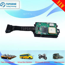 Motorcycle / Vehicle GPS/GSM Tracking System Real Time Fleet Management