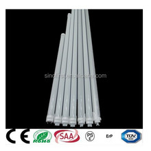 Factory price LED T8 600mm 2ft 10w office LED Tube lighting