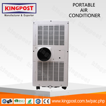 New Style super quiet window portable conditioner specifications,14000btu r410a mobile air conditioner