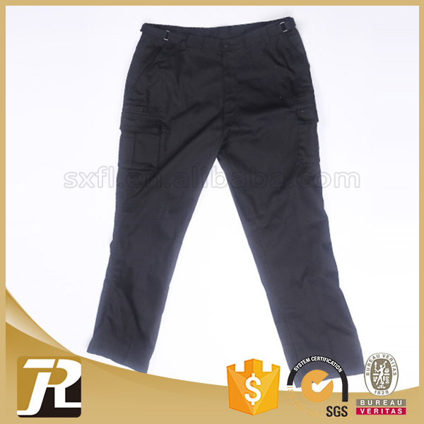 Factory price professional high quality work pants men