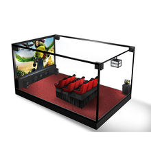 High quality 4d 6d 8d 10d cinema truck mobile 5d 7d 12d cinema equipment simulator for sale