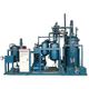 Yangjiang Recycle Used Black Lubricating Oil Vacuum Oil Filtration System