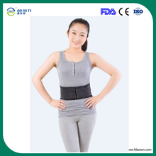 AFT-Y011 Tourmaline Self-Heating 20 Magnetic physical therapy waist belt support belt