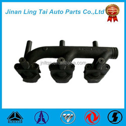 Cast iron exhaust manifold foton trucks for sale