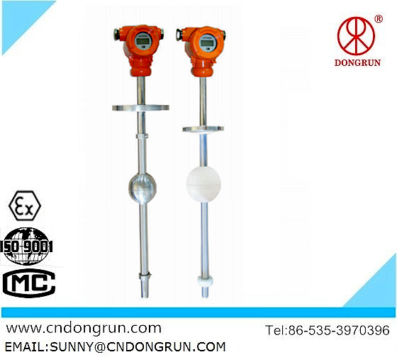 UHZ-99Q water pump magnetic float level transmitter