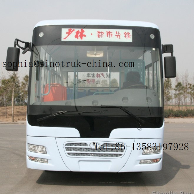 30 seats kia bus city bus