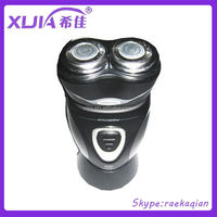 Professional manufacturer high technology electric 4 heads man shaver XJ-603