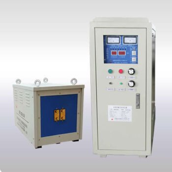 SWS-120A 120KW heating induction machine
