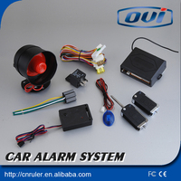 safeguard car alarm one way car immobilizer products remote car alarm