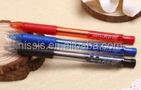 PROMOTIONAL RETRACTABLE PREMIUM GEL INK ROLLER BALL PEN