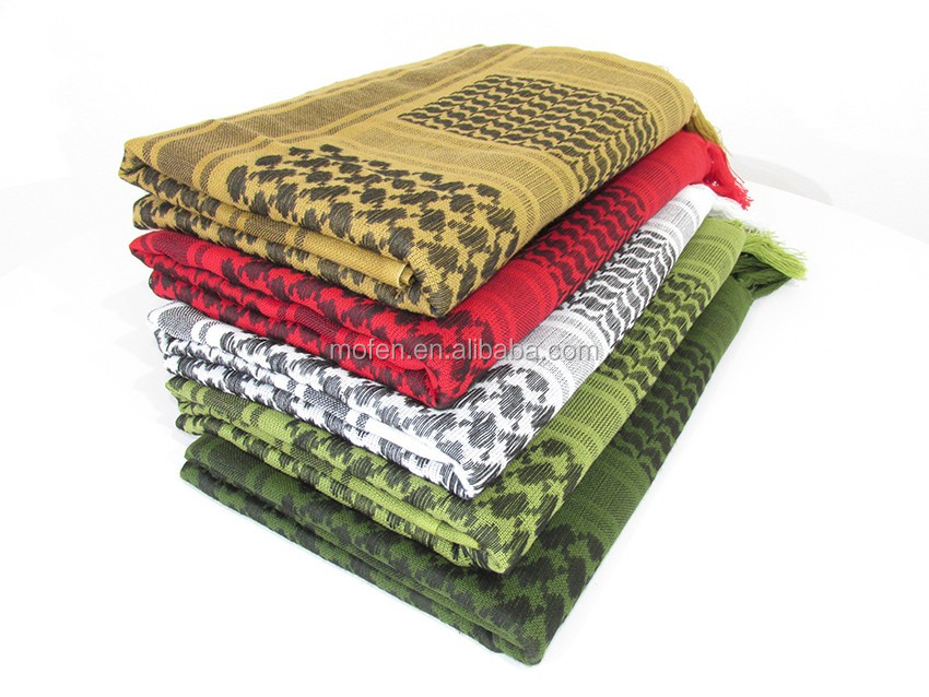 outdoor military scarves outdoor sports arab shemagh