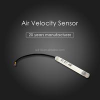 Miniature Air Velocity Transmitter for HVAC &VAV