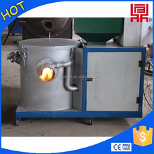Biomass pellet burning stove/wood sawdust burner used to boiler,drying equipment