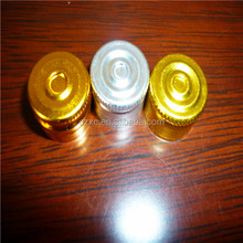 Standard Aluminum Vial Seals with Center Tear Out /Caps/Cover/Closure