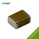 GTCAP chip ceramic capacitor 1uf 50v 1206 x7r ac capacitor price