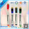 High Quality Whiteboard Marker With Magnetic Eraser Cap