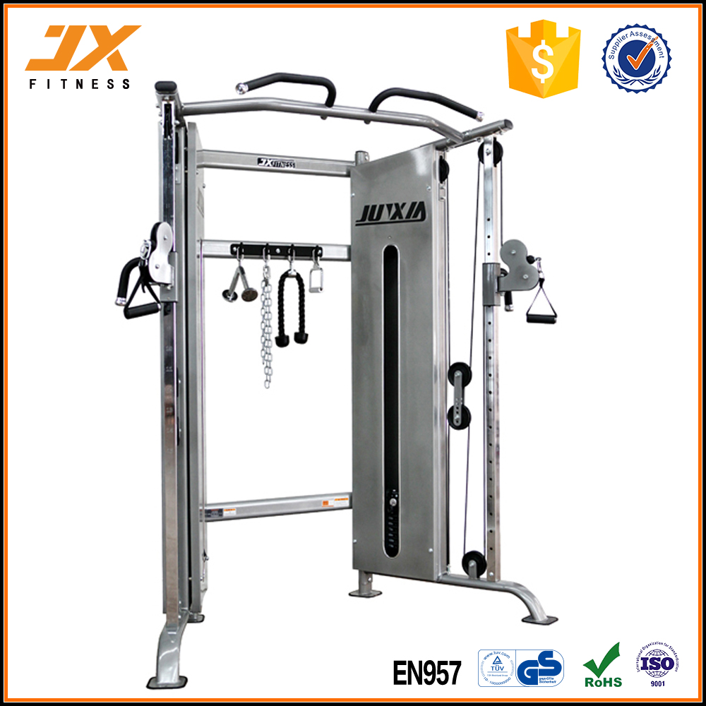 professional sports fitness equipment for home