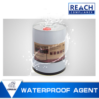 organic silicon nano waterproofing anti-dump spray for Limestone