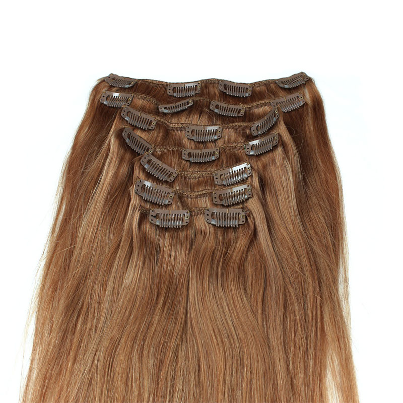 Clip In Human Hair Extensions Uk 97