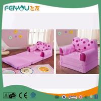 China Price Folding Sofa Bed / Sofa Cum Bed From Factory FEIYOU