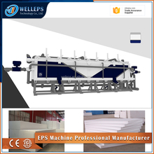 Hot Sale Automatic EPS Line Machine Make polystyrene decorative ceiling tiles