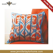 Jennifer Taylor modern decorative square cushion pillow