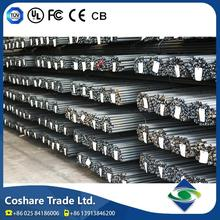 COSHARE-Manufacture Stable Performance reinforced deformed steel bar