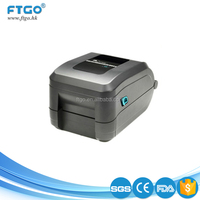 barcode printer GT800 mini direct thermal printer price black and white