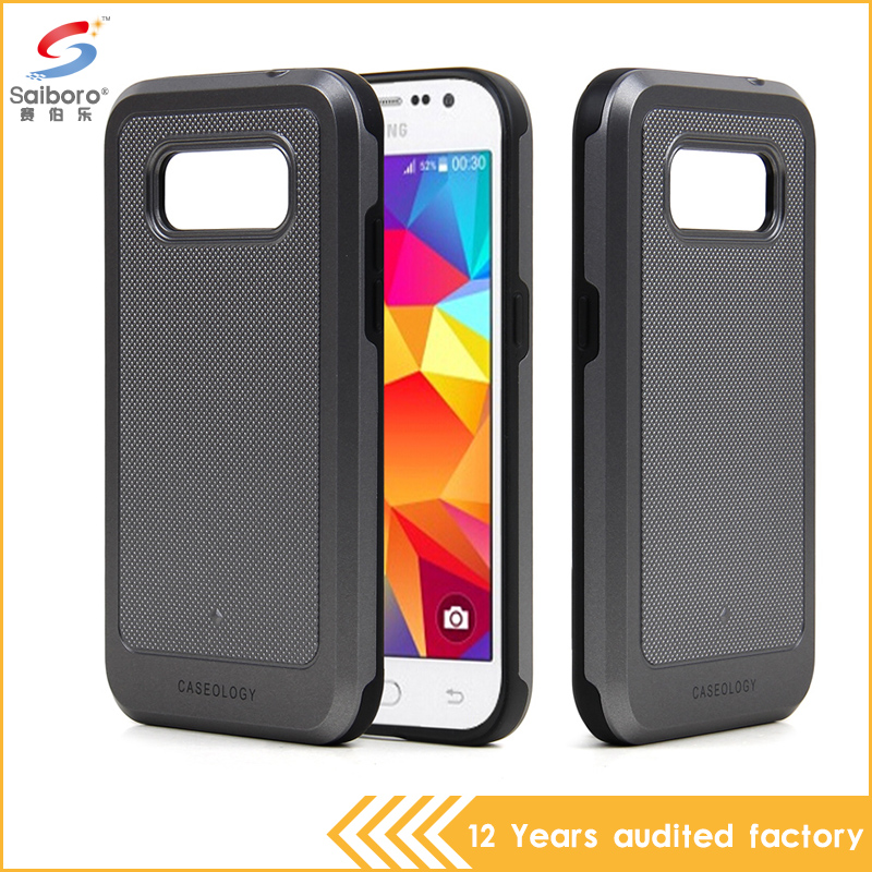 Hot sell in alibaba pc tpu shockproof phone case for Samsung Galaxy Core Prime G360