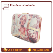 2016 Latest design wholesale leather handbags made in usa