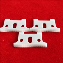 Customized OEM ceramic hair trimmer razor blade