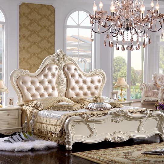 Großhandel antikes schlafzimmer Kaufen Sie die besten ...
