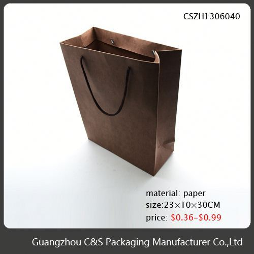 Top Quality Beautiful Cute Design Oem Low Price Singing Gift Bag