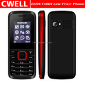 F1801 1.77 Inch Display GSM Band Low Price China Free Mobile Phone