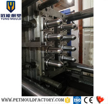 High Quality Preform Plastic pet Injection mold