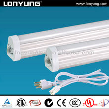3 years warrant t5 led integrated br tube with ce listed 15w