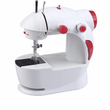 FHSM-201 Electric Mini Portable Handheld Domestic Button Sewing Machine