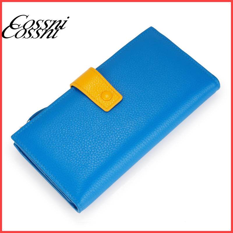 cossni oem leather handbags and wallet own logo manufacturer