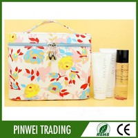 fashion different types cosmetic gift set packaging box