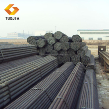 cold rolled black annealed steel pipe for petrochemical