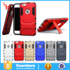 hard PC cell phone case for iphone 6 6S Iron Man hard PC mobile phone case
