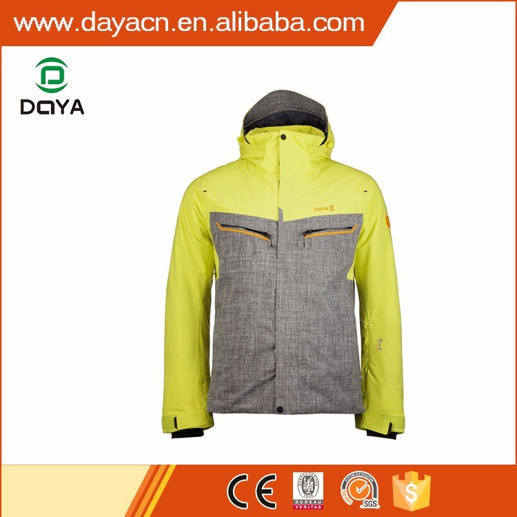2017 men's fashion outdoor jacket