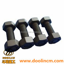 Good Quality &High Strength Bulk Nuts and Bolts Used in Excavator Bulldozer