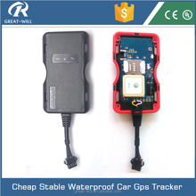 fuel level sensor gps tracking,gps tracker truck with cut off fuel