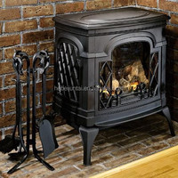 OEM Cast Iron Stoves True Fire