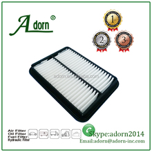 Air filter 17801-74010 ,17801-87715,17801-87716 for Toyota