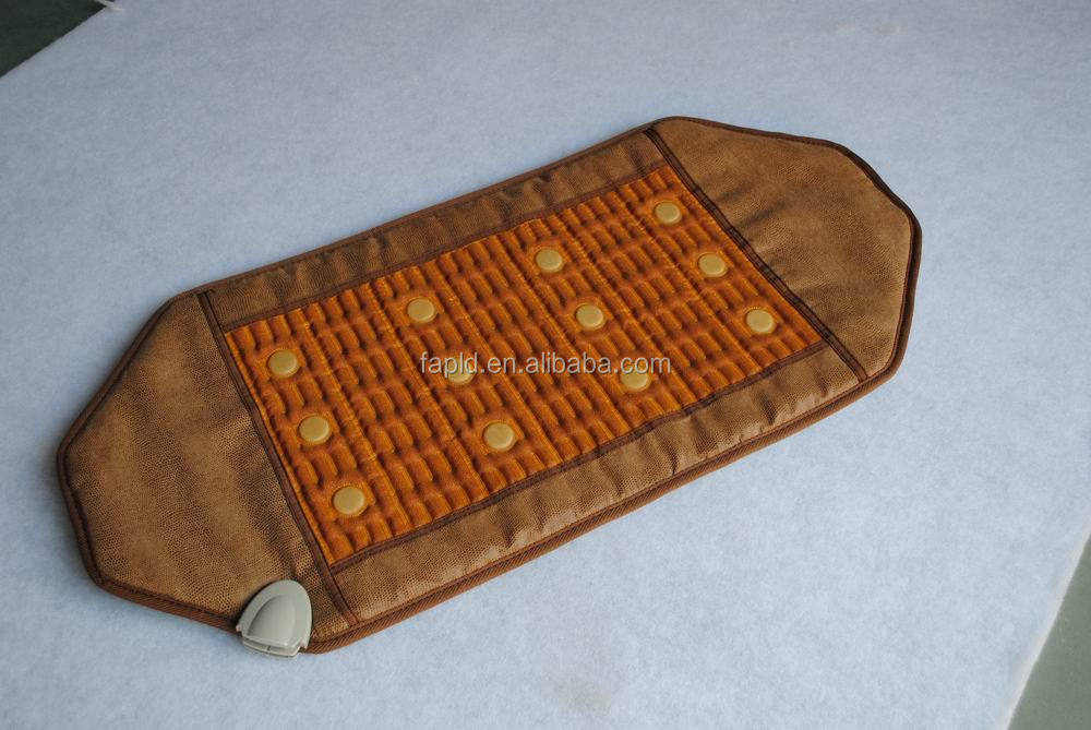 Proleader Heating pad jade tourmaline mat T12